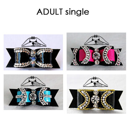 ADULT single bows