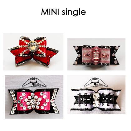 MINI single bows