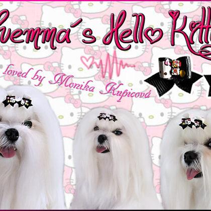 Yvemma's Hello Kitty