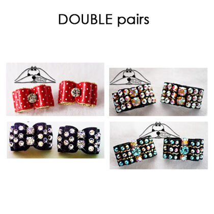 DOUBLE pairs