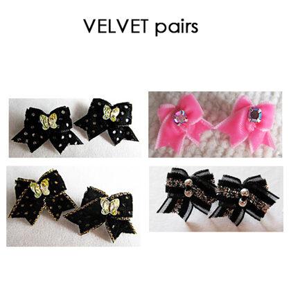 VELVET pairs