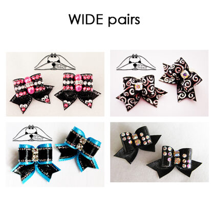 WIDE pairs