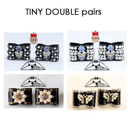 TINY DOUBLE pairs